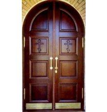 Дверь в храм ДХ-908