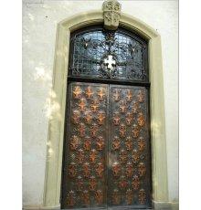 Дверь в храм ДХ-909