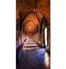 Дверь с фотопечатью Венеция ДФ-1108