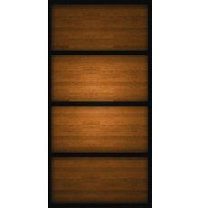 Дверь с фотопечатью Венеция ДФ-1147