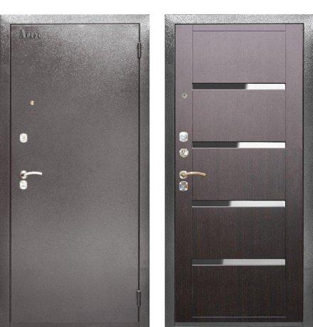 Дверь Аргус ДА-10 Николь