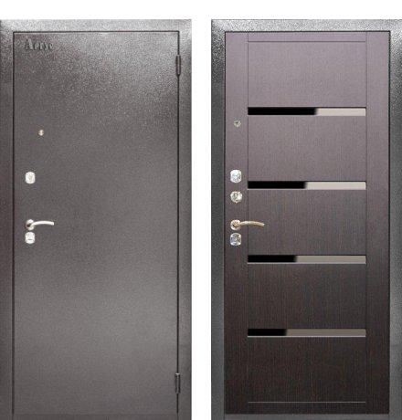 Дверь Аргус ДА-10 Иден