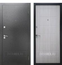 Дверь Rex City Сандал белый фото
