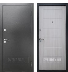 Дверь Rex City Сандал белый