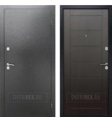 Двери Rex City Венге