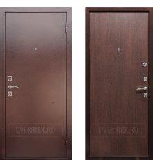 Двери ReX Эконом Венге фото