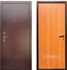 Дверь ReX 1 Парус Клен медовый фото
