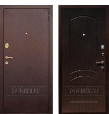 Двери ReX 1A Венге