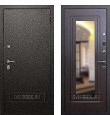 Дверь Rex Верона 6 Зеркало Венге