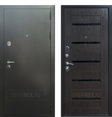 Дверь Титан Венге