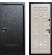 Дверь ReX 3 Беленый дуб фото