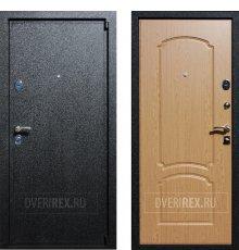 Дверь ReX 3 Дуб светлый