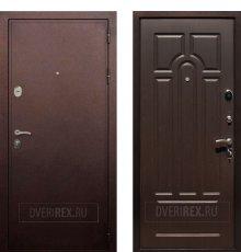 Дверь ReX 5А Венге