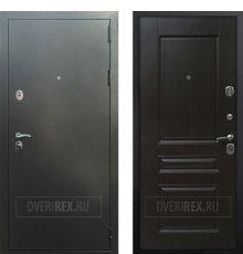 Дверь ReX 5 ФЛ-243 Венге