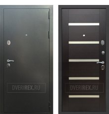 Двери ReX 5 СБ-14 Венге
