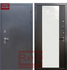 Дверь ReX-5 СБ-16 Венге