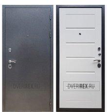 Дверь REX-11 Белый ясень