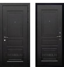Дверь ReX 6 Венге