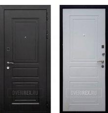 Дверь Rex 6 Ясень белый
