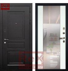 Дверь Rex 6 СБ-16 Ясень белый