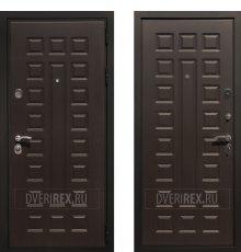 Дверь Премиум 3 Венге