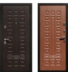 Дверь Премиум 3 Орех