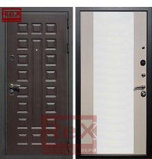 Дверь Премиум 3 CБ-16 Лиственница беж