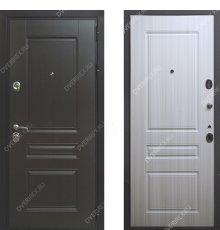 Дверь Премиум Н Сандал Белый