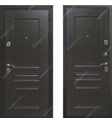 Дверь Премиум Н Венге