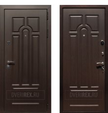 Дверь Rex Эврика Венге