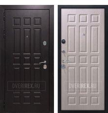 Дверь ReX 8 Беленый дуб