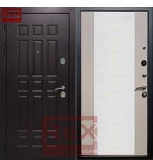 Дверь ReX 8 СБ-16 Лиственница беж