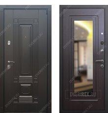 Дверь REX 9 Венге Зеркало