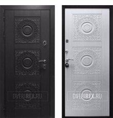 Дверь REX-10 Сосна белая