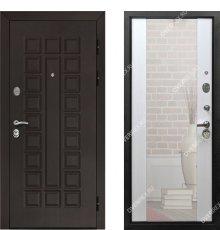 Дверь Rex Сенатор СБ-16 Лиственница белая
