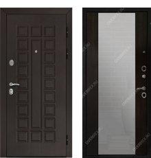 Дверь Rex Сенатор СБ-16 Венге