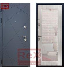 Дверь REX-13 пастораль