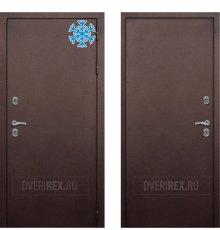 Двериь Rex Термо Металл/Металл