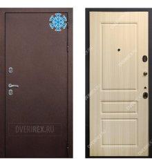 Дверь Термо 3К Алмон 25