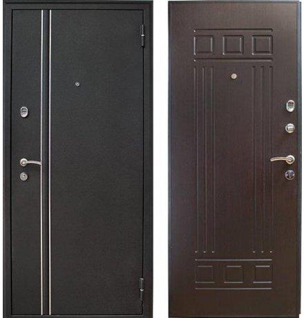 Дверь Voldoor Манхеттен №3 Венге
