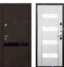Дверь Rex Премьер Z-2 Вайт