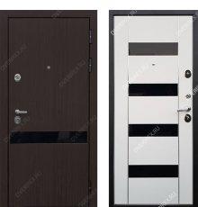 Дверь Rex Премьер Z-2 Вайт т