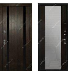 Дверь Премьер Z-3 Венге