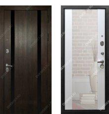 Дверь Премьер Z-3 Белый Ясень