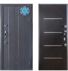 Дверь Voldoor Волна с терморазрывом