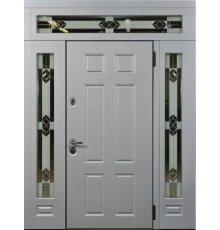 Двери с фрамугой ДФ-4005