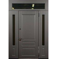 Двери с фрамугой ДФ-4007