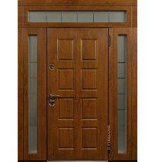 Двери с фрамугой ДФ-4010
