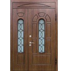 Двери с фрамугой ДФ-4012