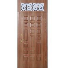 Двери с фрамугой ДФ-4013